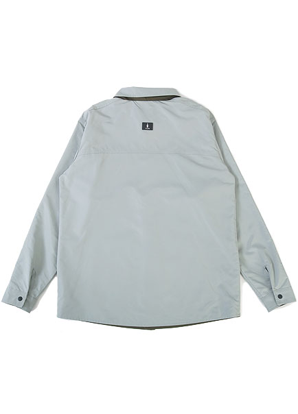 [더오피셜위크앤드]REVERSIBLE WINDBREAKER JACKET